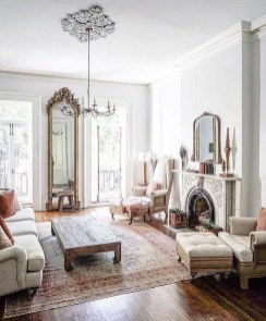Fabulous French Home Decor Ideas To Apply Asap 19