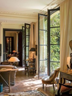 Fabulous French Home Decor Ideas To Apply Asap 41