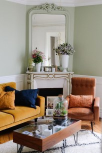 Fabulous French Home Decor Ideas To Apply Asap 46