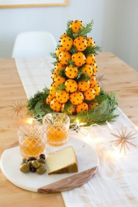 Hottest Christmas Table Decorating Ideas For You 24