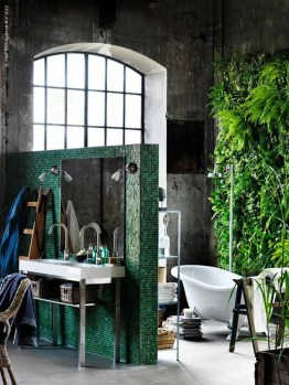 Incredible Bathroom Design Ideas For Summer 34