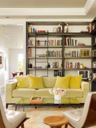 Magnificient Home Design Ideas With Library You Should Keep 38