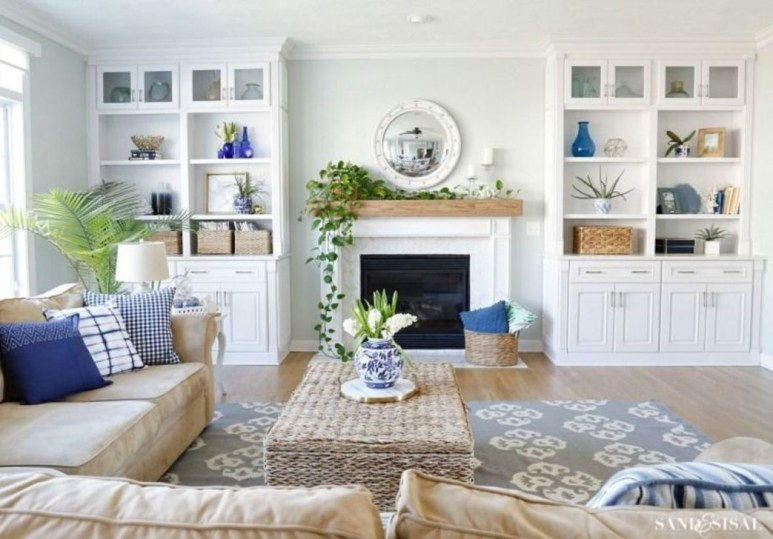 Outstanding Small Living Room Remodel Ideas Youll Love 34