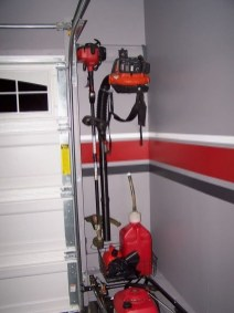 Pretty Garage Floor Design Ideas That You Can Try In Your Home 21