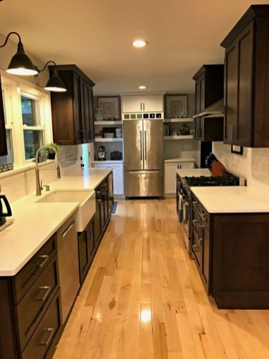Best Ideas To Prepare For A Kitchen Remodeling Project Ideas 44