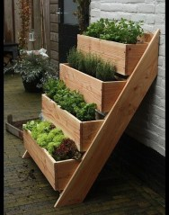 Comfy Diy Raised Garden Bed Ideas That Looks Cool 05