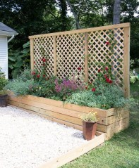 Comfy Diy Raised Garden Bed Ideas That Looks Cool 07