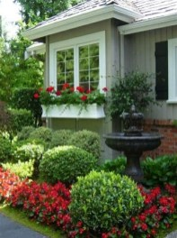 Cozy Rock Garden Landscaping Ideas For Make Your Yard Beautiful 04