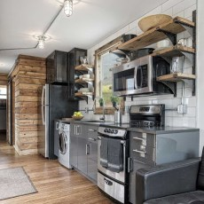 Elegant Minimalist Design Ideas For Tiny Home Decor 11