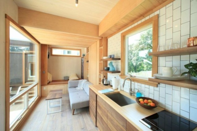 Elegant Minimalist Design Ideas For Tiny Home Decor 47
