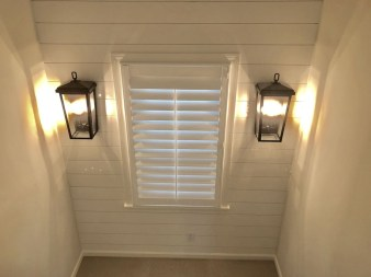 Enchanting Plantation Shutters Ideas That Perfect For Every Style 18