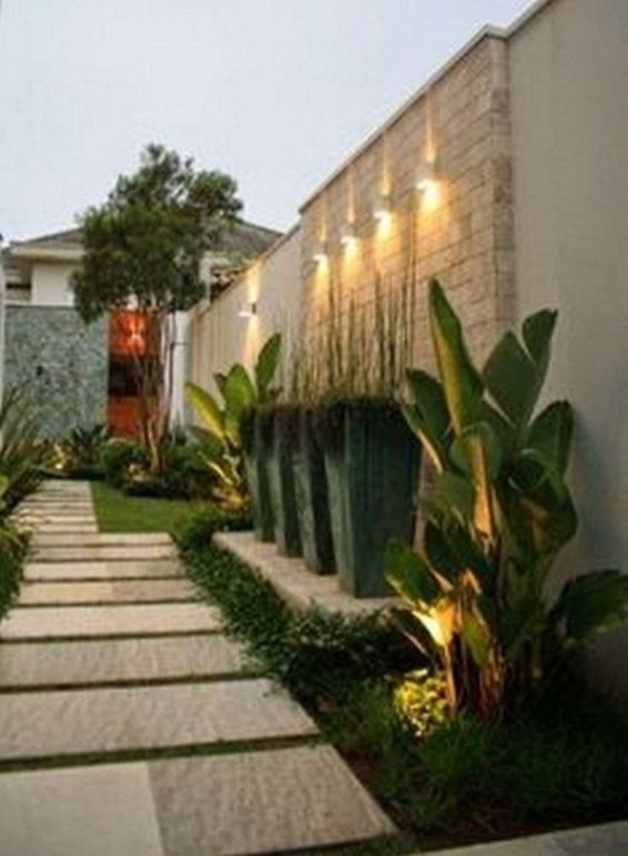 Impressive Small Front Yard Landscaping Ideas To Try 45