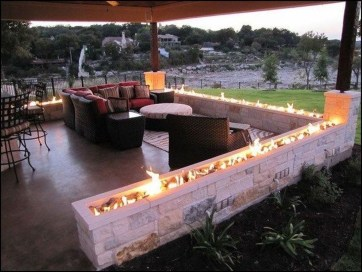 Modern Diy Firepit Ideas For Your Yard This Year 21