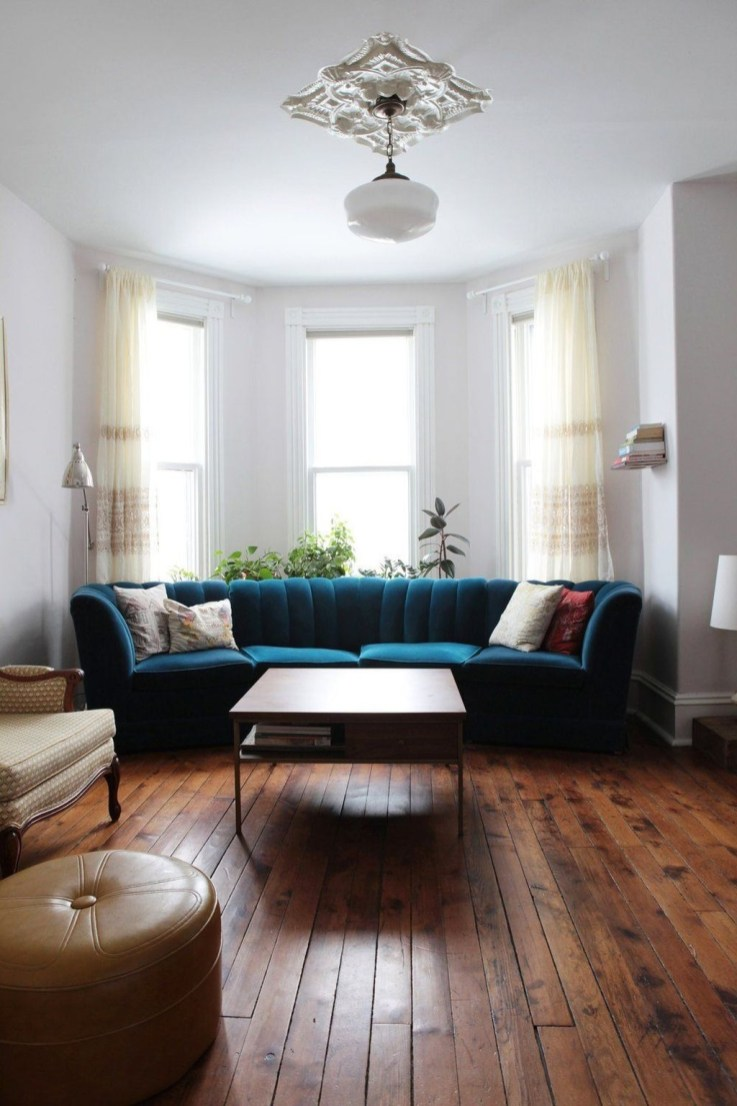 Relaxing Bay Window Design Ideas That Makes You Enjoy The View 15