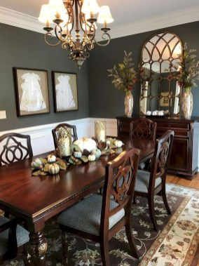 Relaxing Farmhouse Dining Room Design Ideas To Try 09