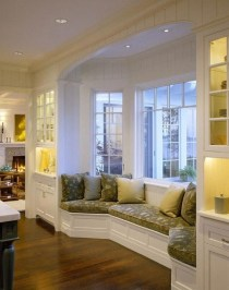 Superb Bay Window Ideas With Modern Interior Design 31