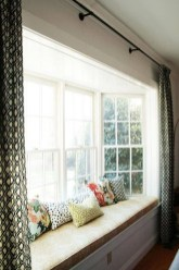 Superb Bay Window Ideas With Modern Interior Design 36