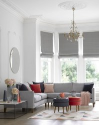 Superb Bay Window Ideas With Modern Interior Design 38