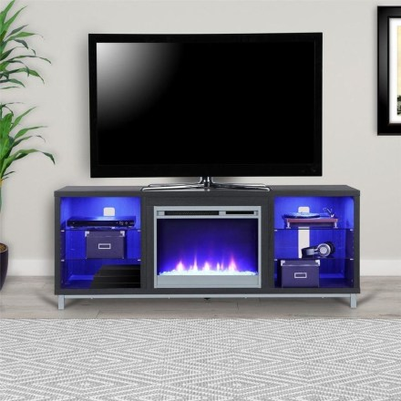 Unordinary Tv Stand Design Ideas For Small Living Room 32