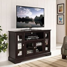 Unordinary Tv Stand Design Ideas For Small Living Room 48