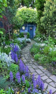 Unusual Garden Path Design Ideas On A Budget To Try Now 02