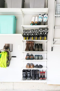 Unusual Stuff Organizing Ideas For Garage Storage To Try 17