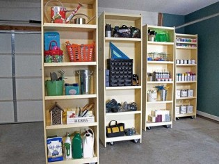 Unusual Stuff Organizing Ideas For Garage Storage To Try 22