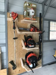 Unusual Stuff Organizing Ideas For Garage Storage To Try 39