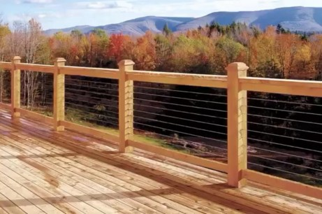Admiring Deck Railling Ideas That Will Inspire You 02