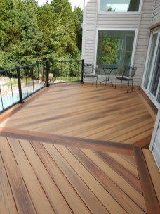 Admiring Deck Railling Ideas That Will Inspire You 25