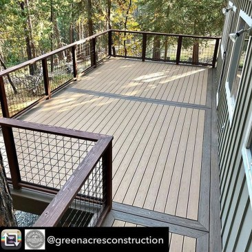 Admiring Deck Railling Ideas That Will Inspire You 40