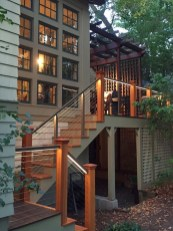 Admiring Deck Railling Ideas That Will Inspire You 46