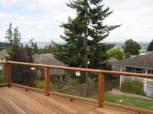 Admiring Deck Railling Ideas That Will Inspire You 47