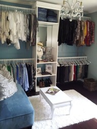 Attractive Dressing Room Design Ideas For Inspiration 01