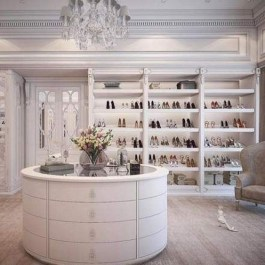 Attractive Dressing Room Design Ideas For Inspiration 13