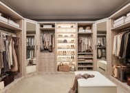 Attractive Dressing Room Design Ideas For Inspiration 31