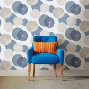Awesome Retro Wallpaper Decor Ideas To Try 02