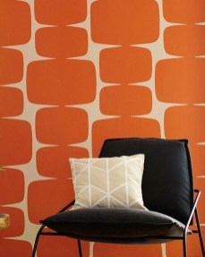 Awesome Retro Wallpaper Decor Ideas To Try 45