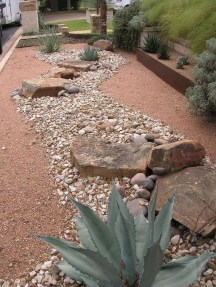 Awesome Succulent Garden Ideas In Your Backyard 23
