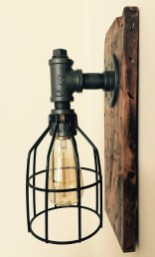Best Handmade Industrial Lighting Designs Ideas You Can Diy 11