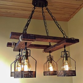 Best Handmade Industrial Lighting Designs Ideas You Can Diy 30