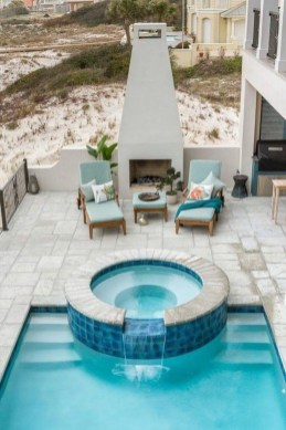 Fantastic Mediterranean Swimming Pool Designs Ideas Out Of Your Dreams 06