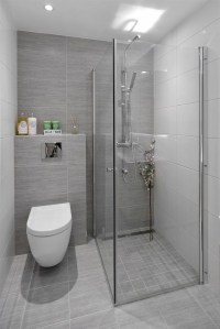 Hottest Small Bathroom Remodel Ideas For Space Saving 18