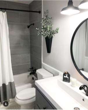 Hottest Small Bathroom Remodel Ideas For Space Saving 42