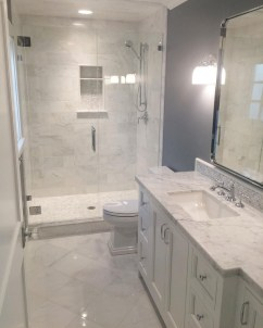 Hottest Small Bathroom Remodel Ideas For Space Saving 50