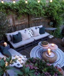 Impressive Small Garden Ideas For Tiny Outdoor Spaces 31