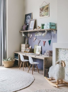 Latest Kids Room Design Ideas That Will Make Kids Happy 26