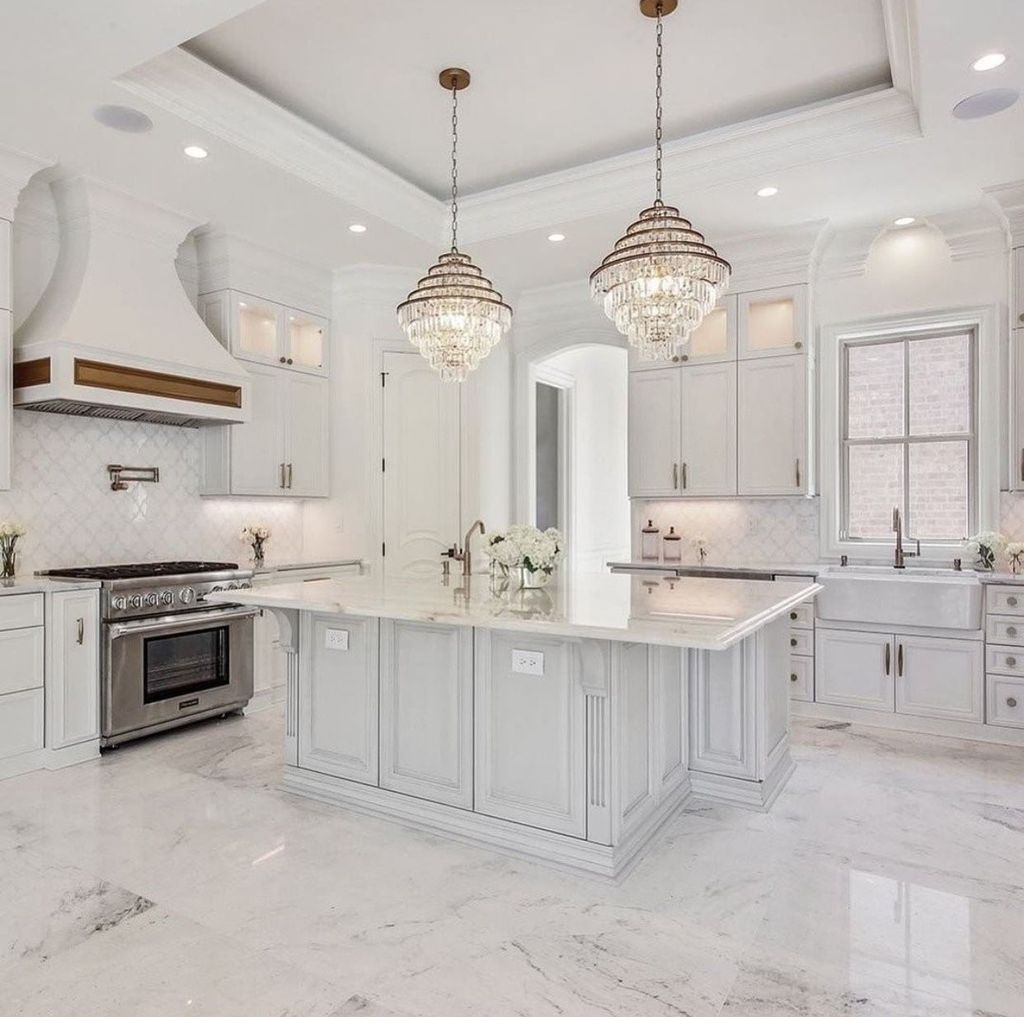 Popular Kitchen Design Ideas To Try Asap 43