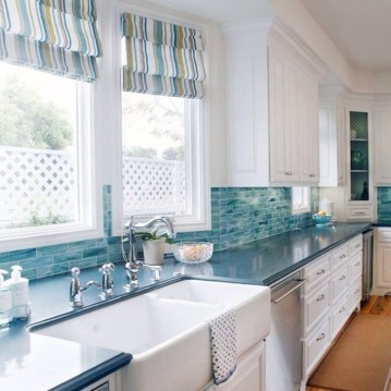 Splendid Coastal Nautical Kitchen Ideas For This Season 01