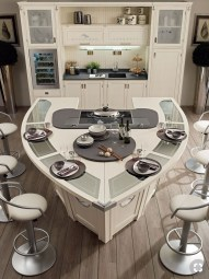 Splendid Coastal Nautical Kitchen Ideas For This Season 05